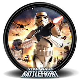 Star Wars Battlefront ico