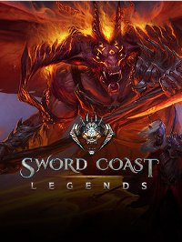 Sword Coast Legends PC Download
