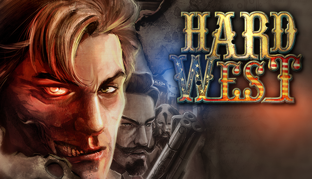 Hard West PC Download