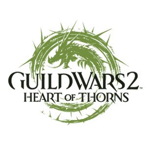 Guild Wars 2 Heart of Thorns ico