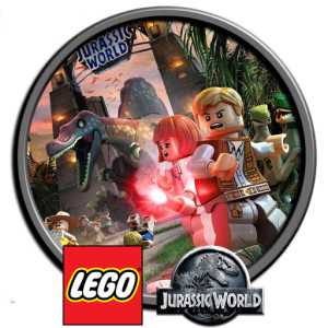 LEGO Jurassic World ico