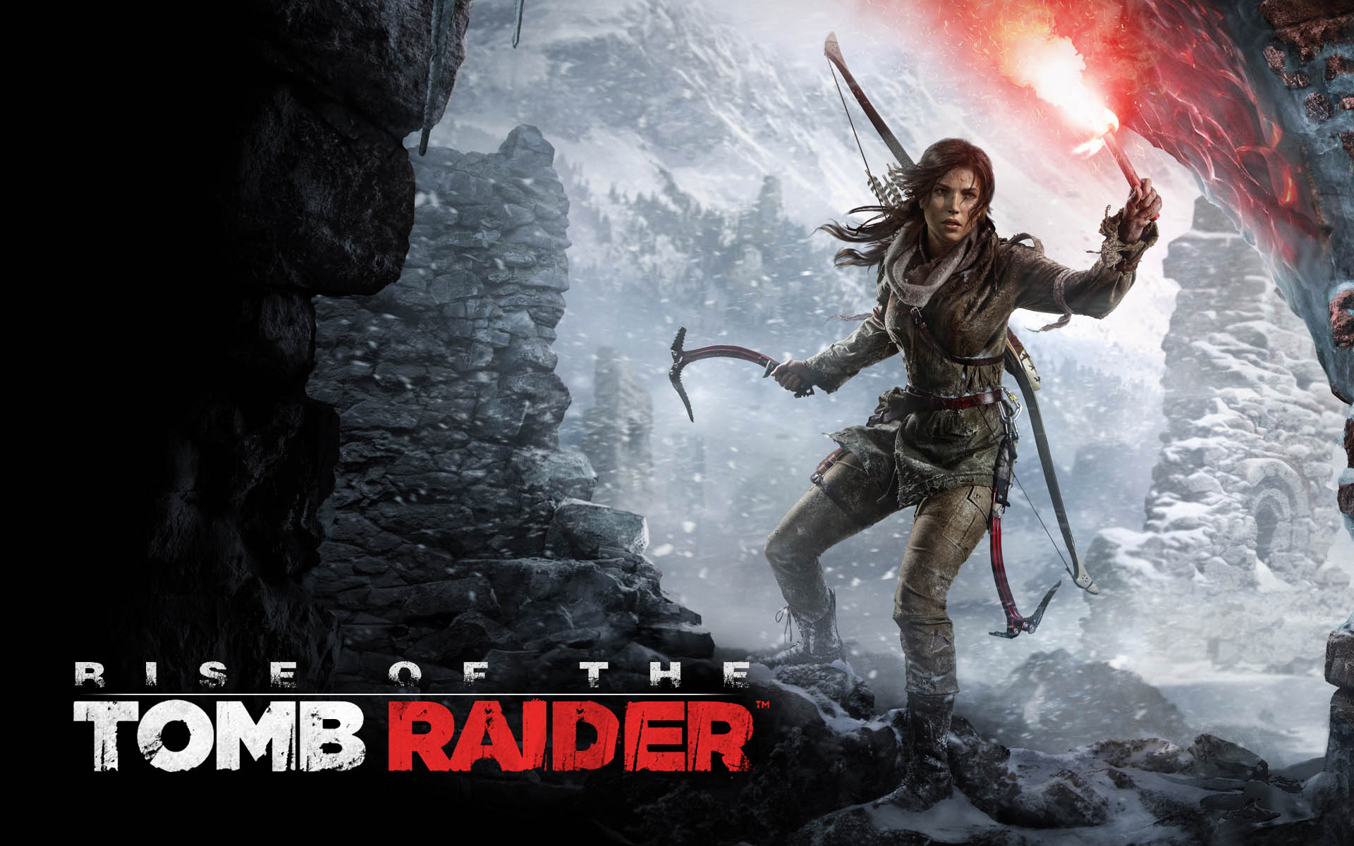Rise of The Tomb Raider PC Download Full Free