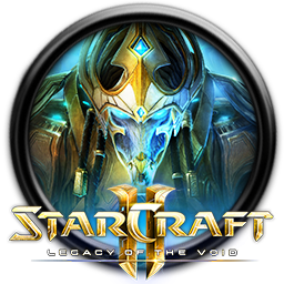 StarCraft II Legacy of the Void ico