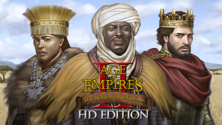 Age of Empires II HD: The African Kingdoms PC Download