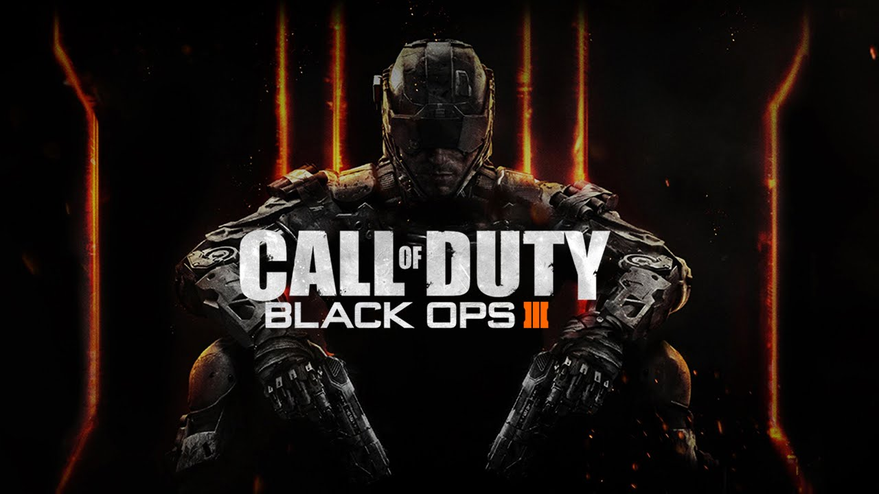 Call of Duty: Black Ops III  PC Download Free