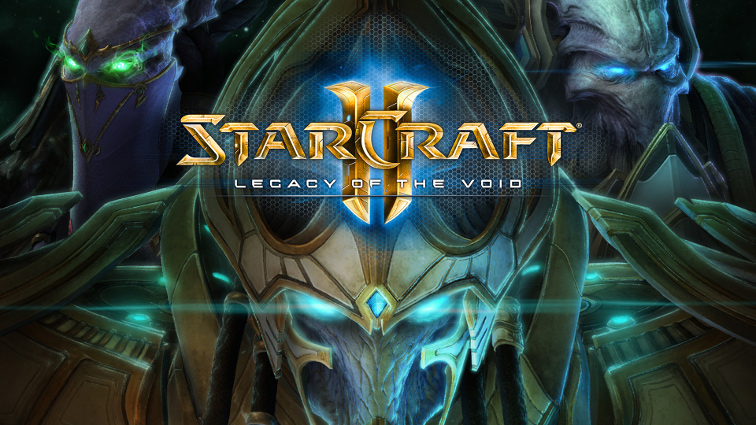 StarCraft II: Legacy Of The Void Pc Download free
