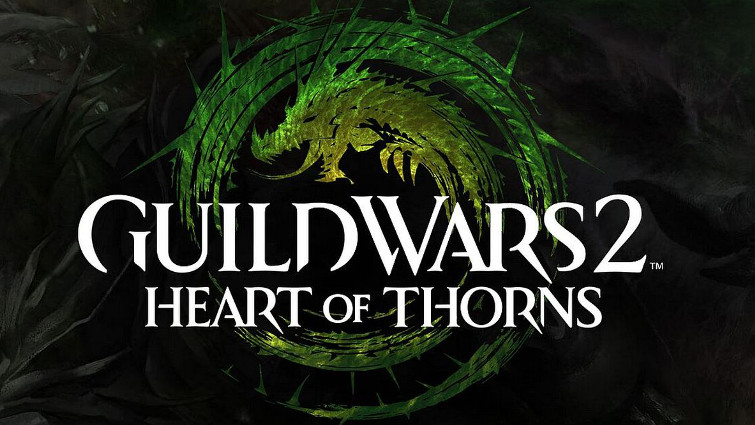 Guild Wars 2 Heart of Thorns PC Download