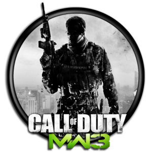 Call of Duty 4 Modern Warfare 3 ico