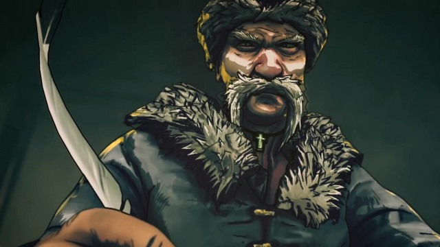 Europa Universalis IV The Cossacks header