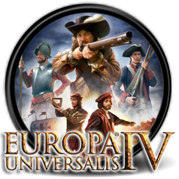 Europa Universalis IV The Cossacks ico