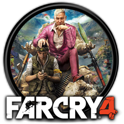 Far Cry 4 ico