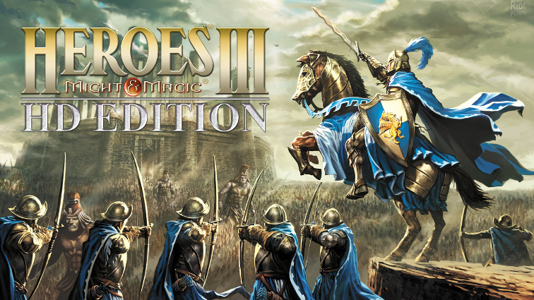 Heroes of Might and Magic III HD Edition Complete PC Download