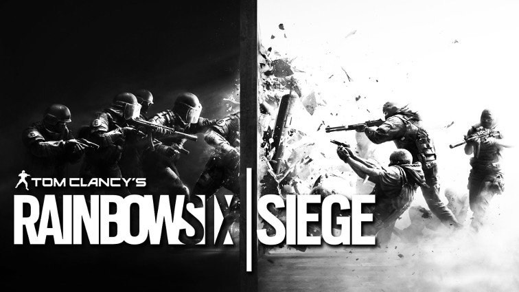 Tom Clancy's Rainbow Six Siege PC Download