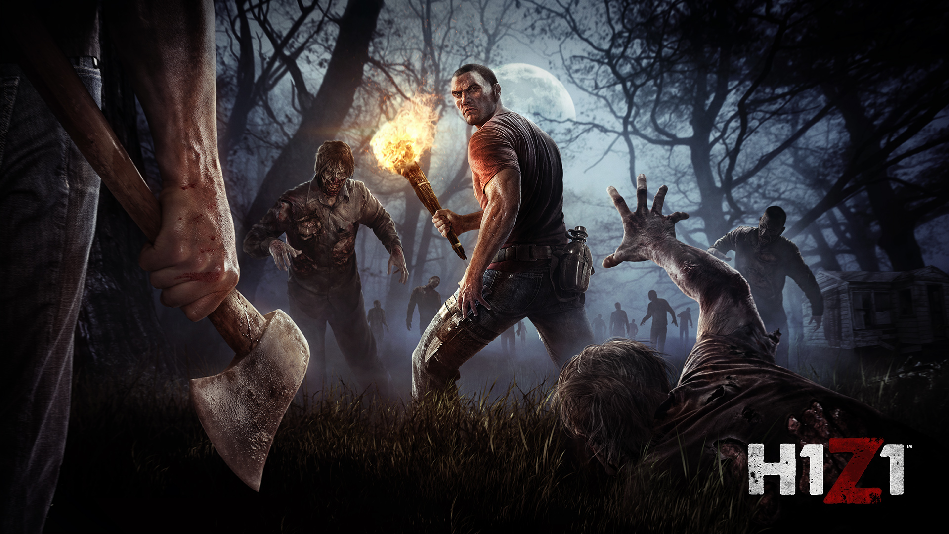 H1Z1 Complete PC Download