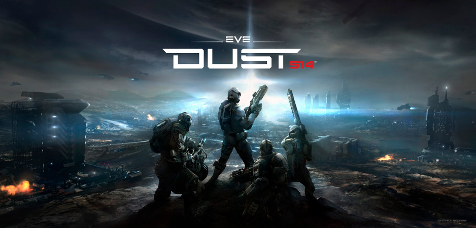 Dust 514 PC Download