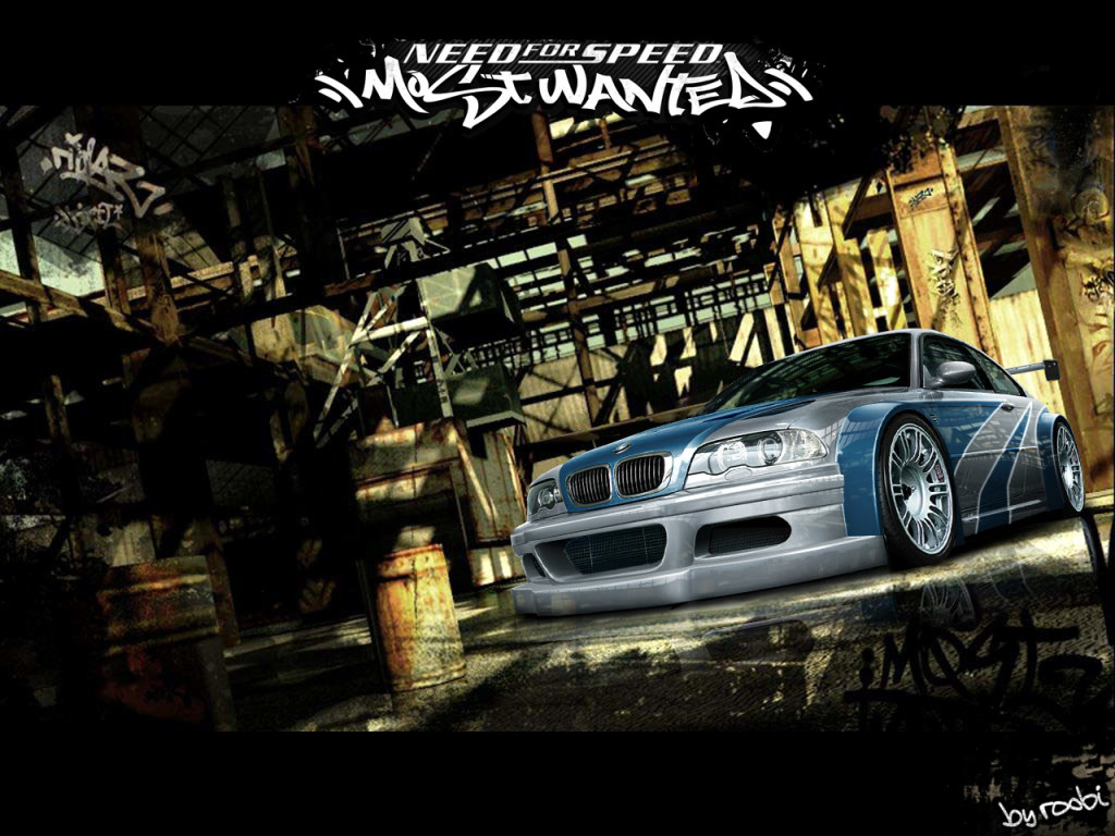 Need For Speed NFS Most Wanted PC Download