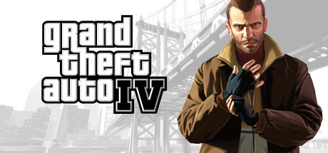 Grand Theft Auto GTA IV PC Download