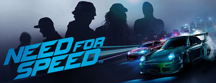 Buy need for speed™ 2016 [origin account] and download.