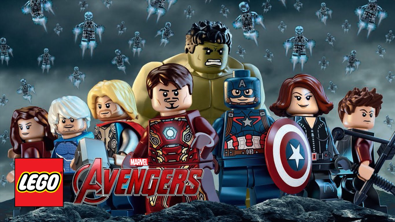 LEGO Marvel's Avengers PC Download