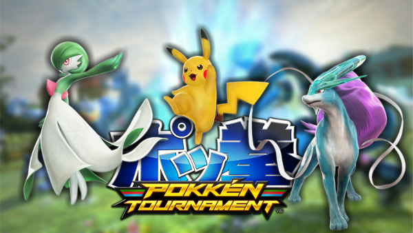 Pokkén Tournament PC Download