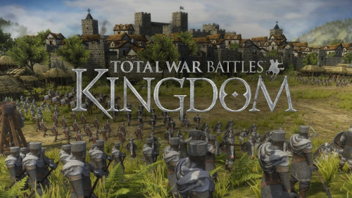 Total War Battles Kingdom PC Download