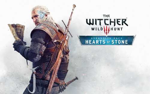The Witcher III Hearts of Stone PC Download