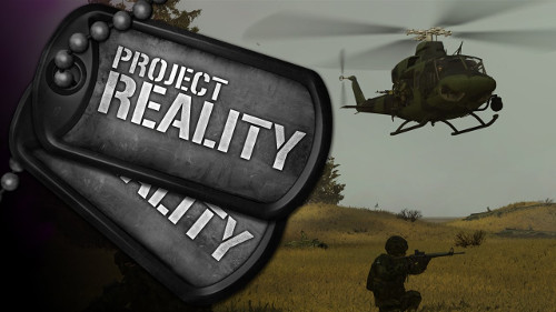Project Reality PC Download