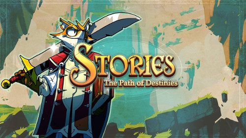 Stories The Path of Destinies PC Download