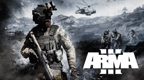 Arma III PC Download