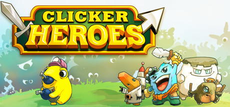 Clicker Heroes PC Download