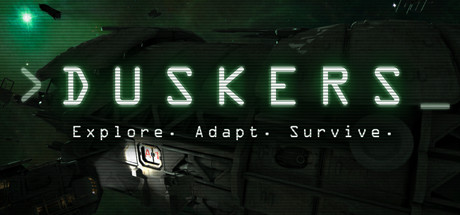 Duskers PC Download