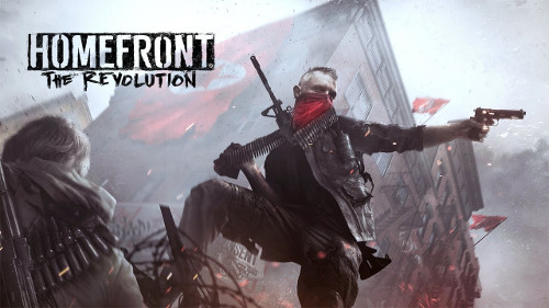 Homefront The Revolution PC Download