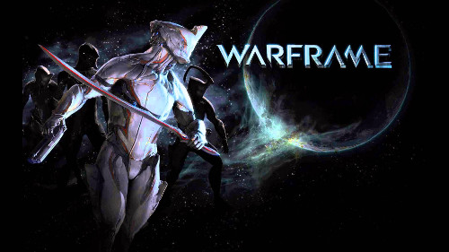 Warframe PC Download