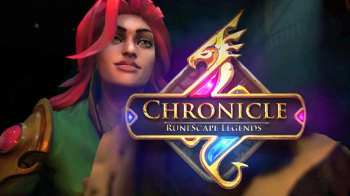 Chronicle RuneScape Legends PC Download