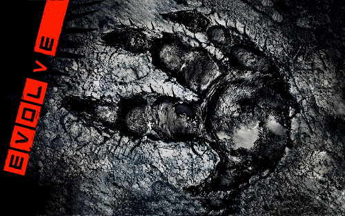 Evolve PC Download
