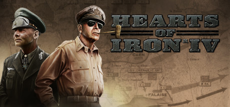 Hearts of Iron IV PC Download
