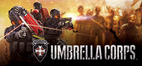 Umbrella Corps PC Download