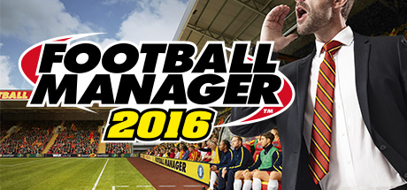 Football Manager 2016 PC Download