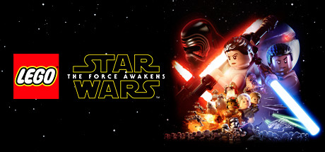 LEGO Star Wars The Force Awakens PC Download