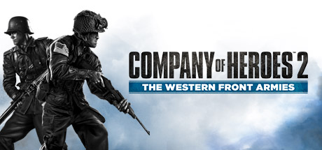 Company of Heroes 2 The Western Front Armies PC Download