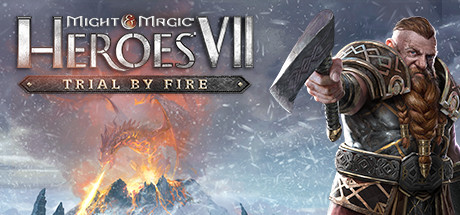 Might and Magic Heroes VII PC Download