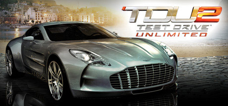 Test Drive Unlimited 2 PC Download