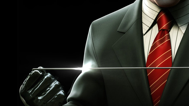 Hitman PC Download