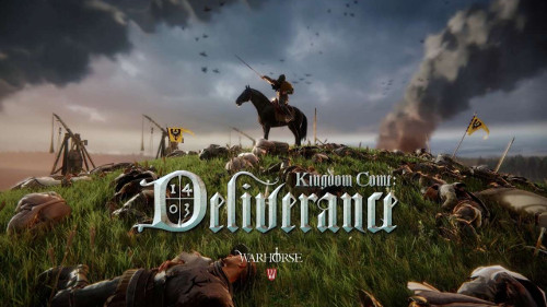 Kingdom Come Deliverance PC Download