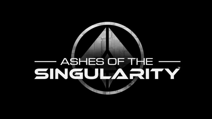 Ashes of the Singularity PC Download