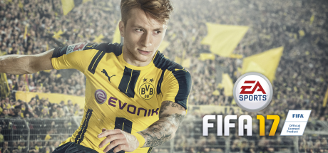 FIFA 17 PC Download Free InstallShield