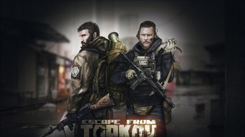 Escape from Tarkov PC Download Free InstallShield