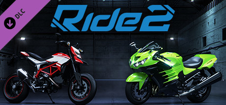 Ride 2 PC Download Free InstallShield
