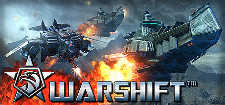 Warshift PC Download Free InstallShield