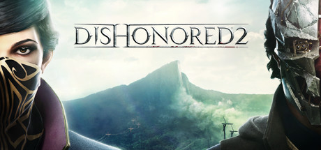 Dishonored 2 PC Download Free InstallShield